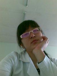 Гаухар Альжанова