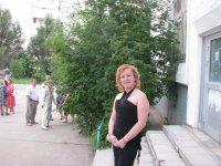 Марианна Афанасьева (Лазенкова)