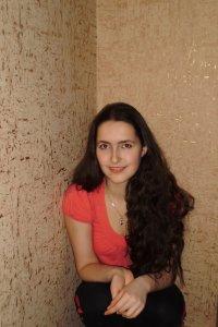Yulia Petra