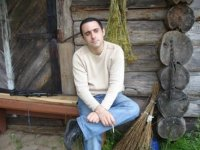 Георгий Биджамов