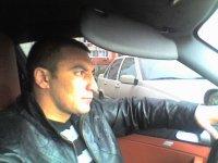 Рустам Басаев