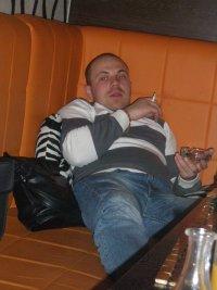 Валентин Безруков