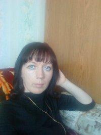 Наталия Квасова