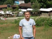 Дмитрий Василенков