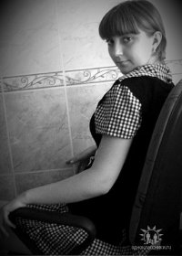Валерия Барышева