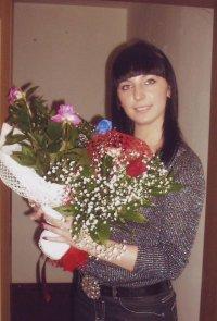 Вероника Барабаш