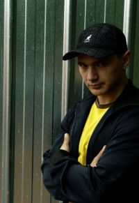 Владислав Бажутин