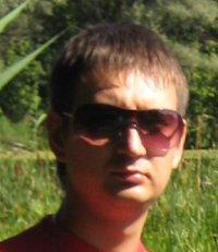 Алексей Бесчастнов