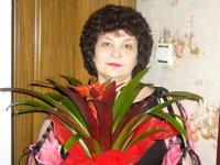 Гульнара Бубнова