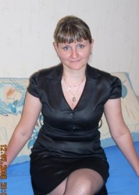 Елена Воеводкина (бывш.Минакова)