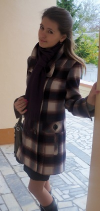 Елена Бибина
