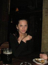 Дарья Атаева (Титова)