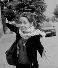 Sima Yanushpolskaya