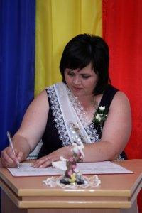 Tatiana Sirbu