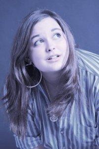 Katherine Luchaninova