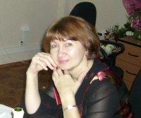 Нина Бунькова (Семьяннова)