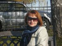 Виктория Буева (Кокорина)