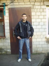 Егор Ануфриенко