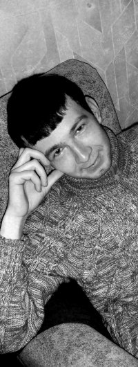 Диман Бурков