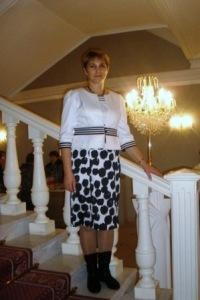 Farida Zakirova (Garipova)