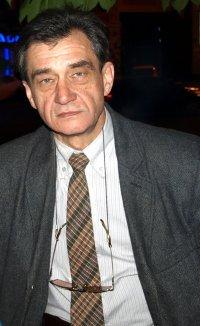 Владимир Былинский