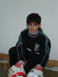 Furman Abrahamyan