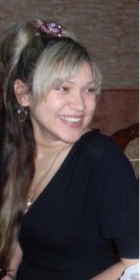 Антонина Буриева