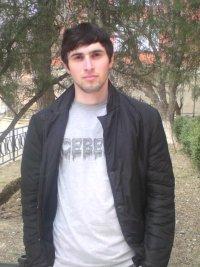 Кадыр Ахмедов