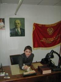 Вячеслав Батенин