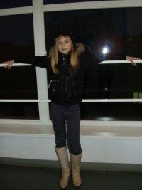 Кристина Вязникова