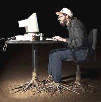 cool hacker