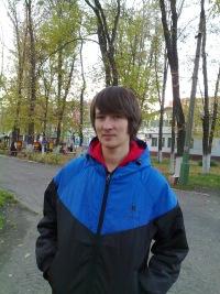 Илья Fox