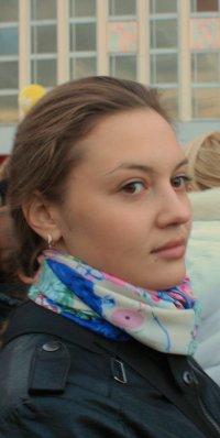 Elena Perminova