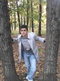 Давид Амирян