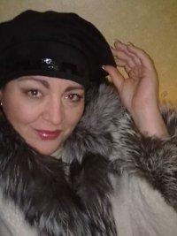 Лариса Вареникова