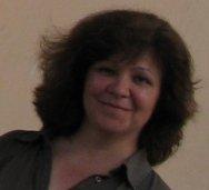 Лара Викторова