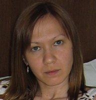 Ира Алеева