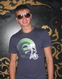 Kirill Dyachkov