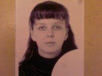 Клавдия Воронова