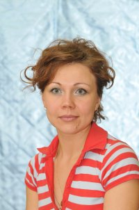 Елена Балтаева
