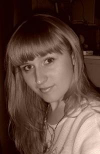 Анна Воронченко