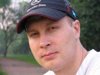 Дмитрий Ангаров