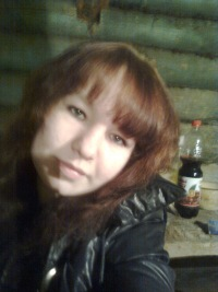 Юлия Бережных