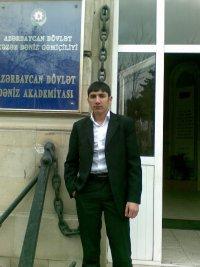 NURLAN Shirinov