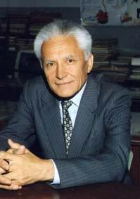 Геннадий Буторин