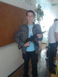 Vlad Klimenko