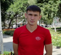 Рустам Атабаев