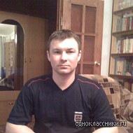 Борис Беркутов