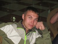 Aleksey Rusinov