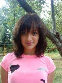 Леся Барна